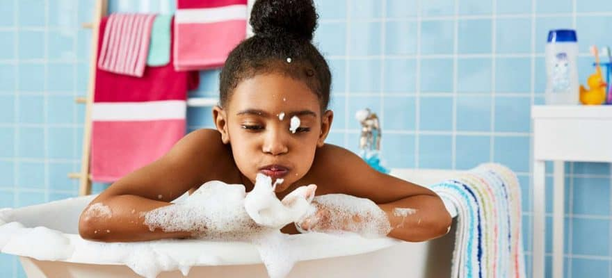 The 15 Best Body Wash and Soap for Kids 2019