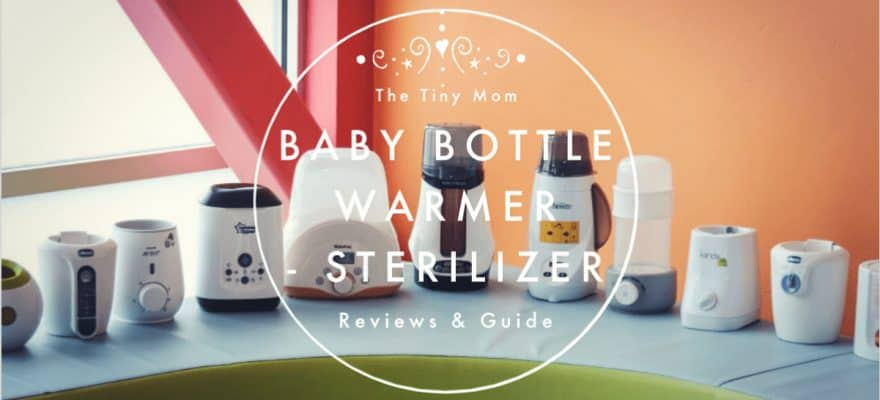 The 8 Best Baby Bottle Warmer And Sterilizer 2019: Review & Guide