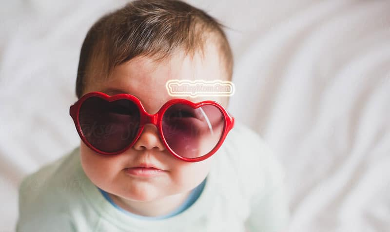 Best Sunglasses-for-Babies-and-Toddlers