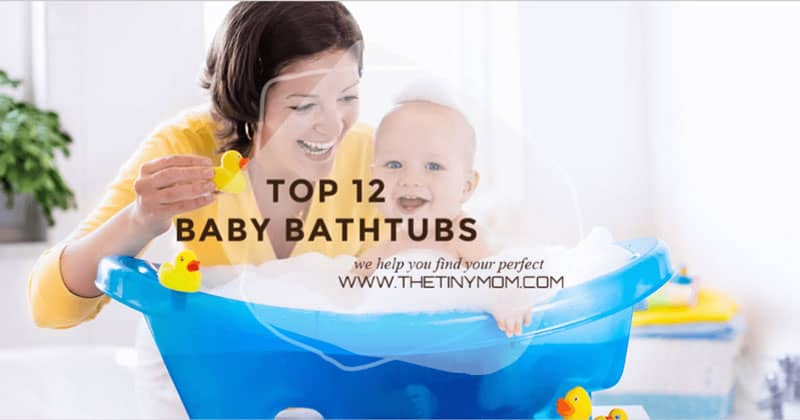 Best Baby Bathtub Buying Guide