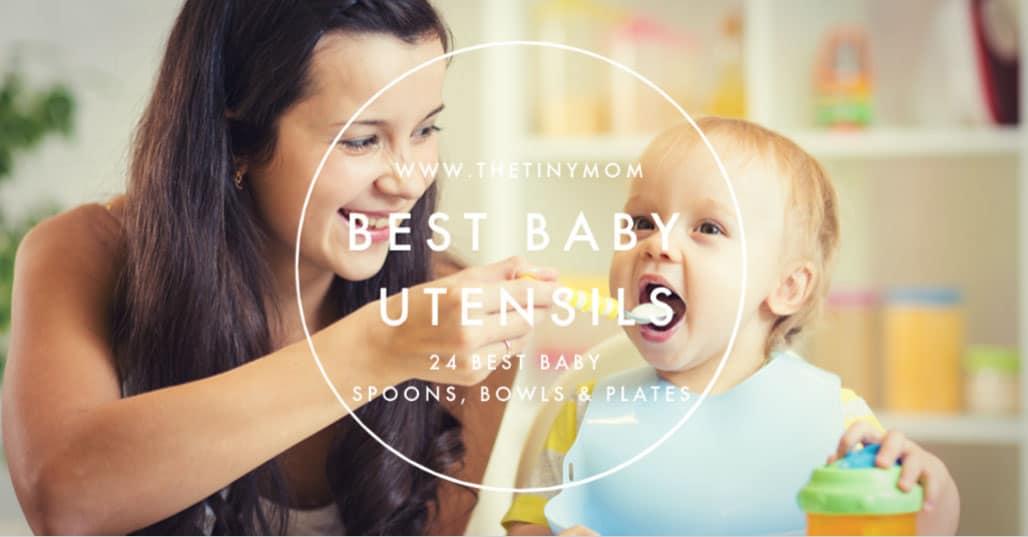 Best Baby Utensils