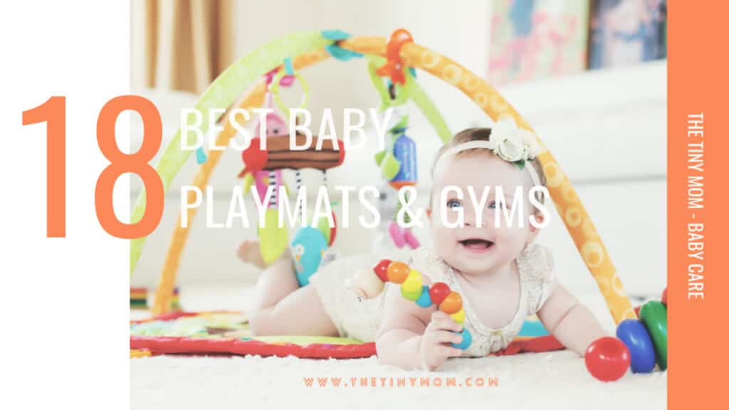 Baby Playmats & Gyms
