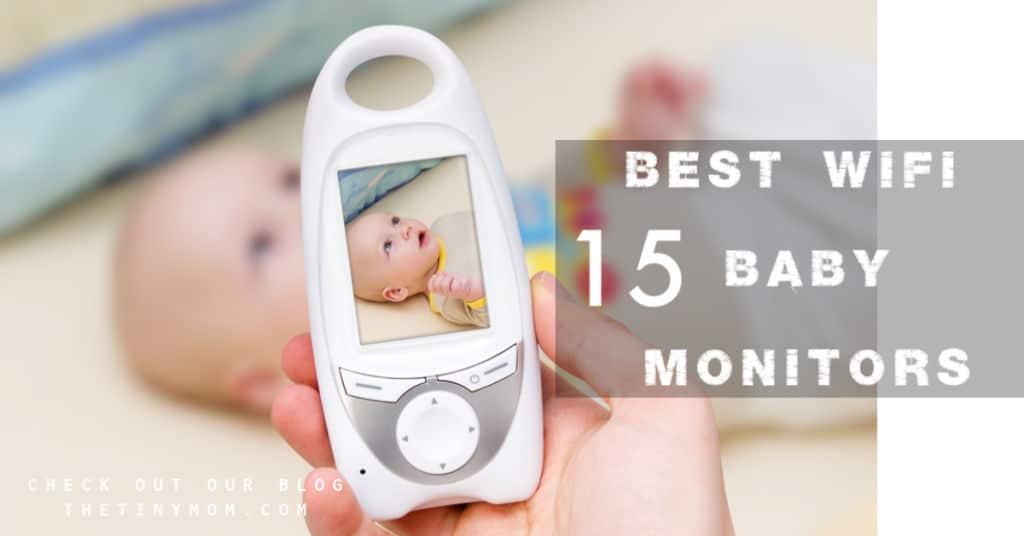 Best Wifi Baby Monitors