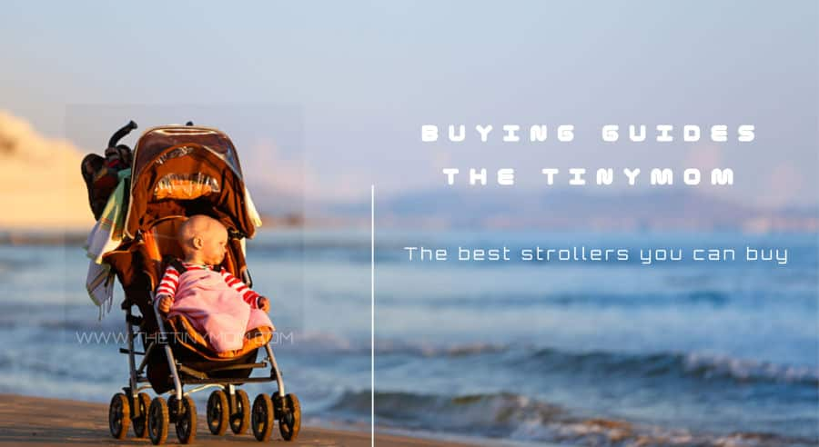The best stroller for travel