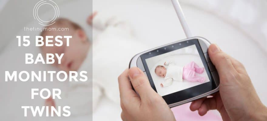 The 15 Best Baby Monitors For Twins & Two Rooms | Picks & Buyer's Guide 2019