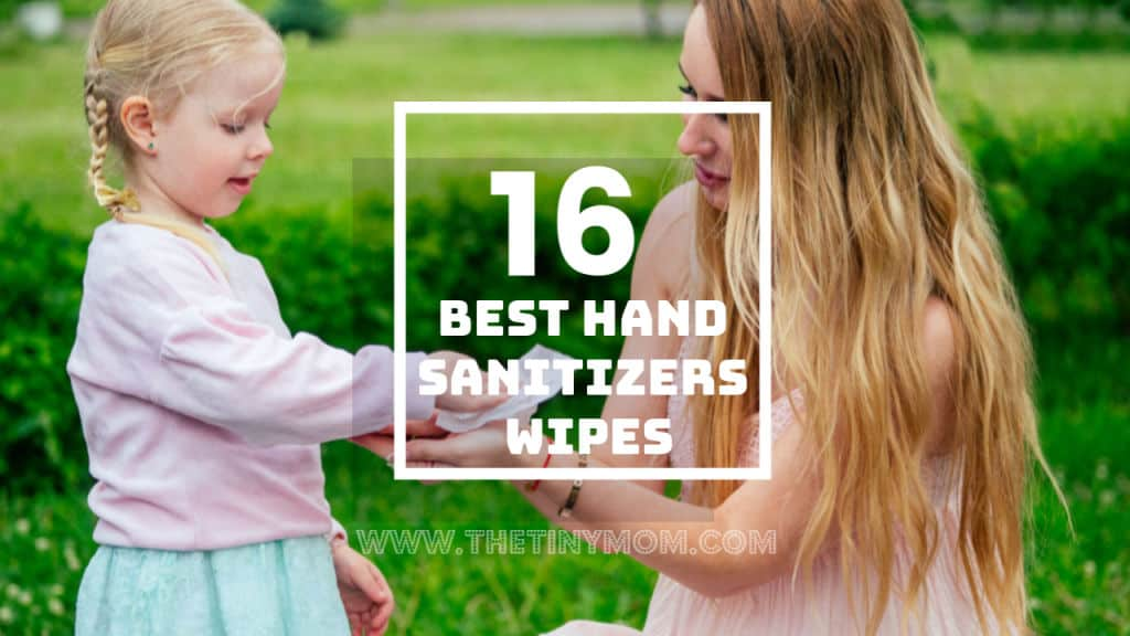best hand sanitizers wipes