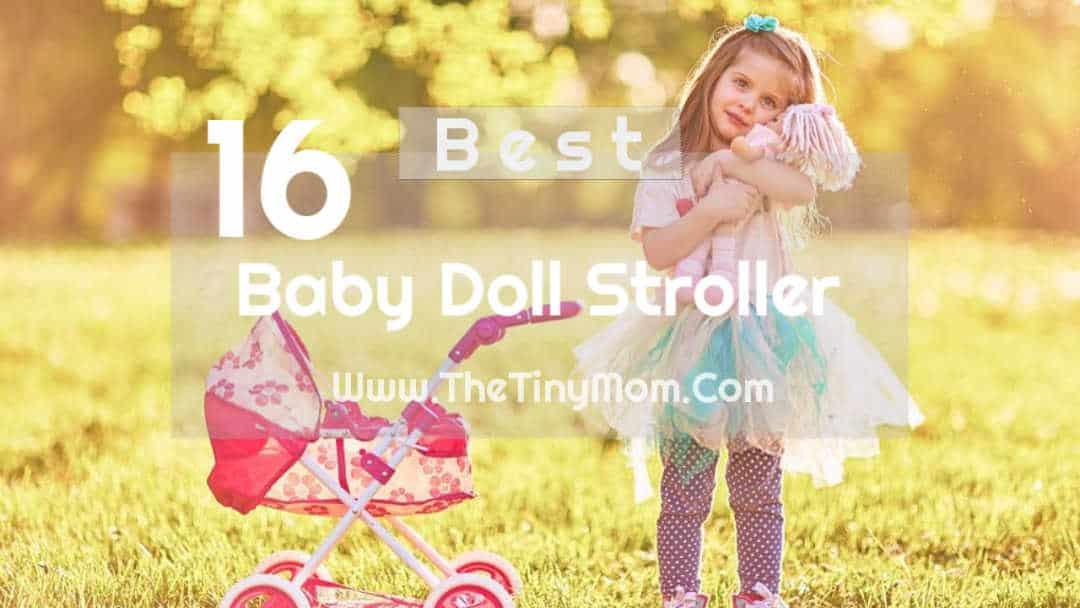 best Baby Doll Stroller