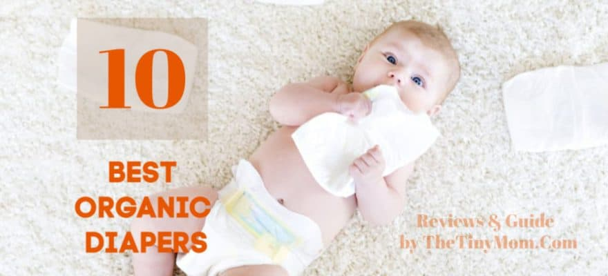 Top 10 best organic diapers