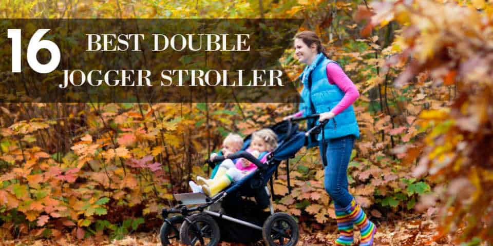 Best-Double-Jogging-Strollers