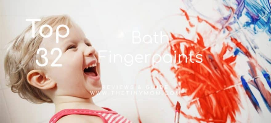 The Best Bath FingerPaints Reviews & Guide 2020