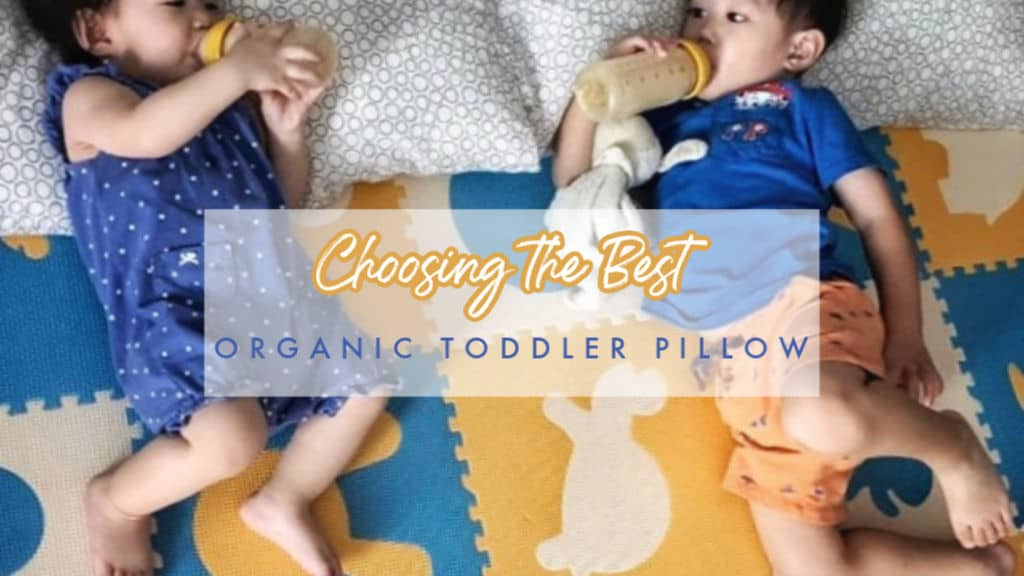 How-To-Choose-The-Best-Organic-Toddler-Pillow