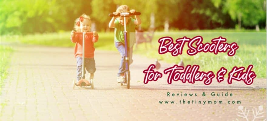 Best-scooters-for-toddlers-kids