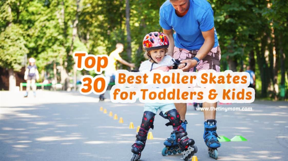best-roller-skates-for-toddlers-kids