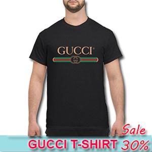 banner gucci