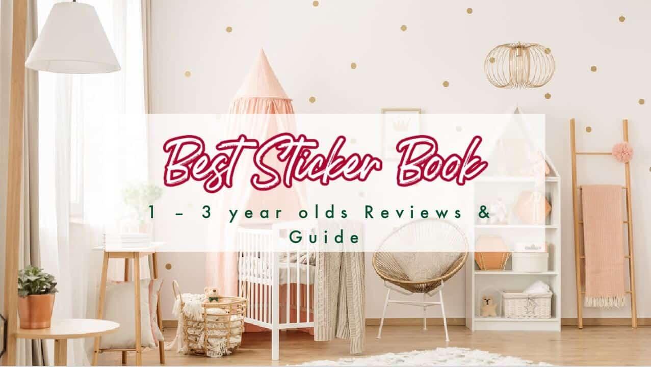 Best-sticker-book