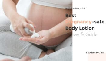 Best Pregnancy-safe Body Lotion